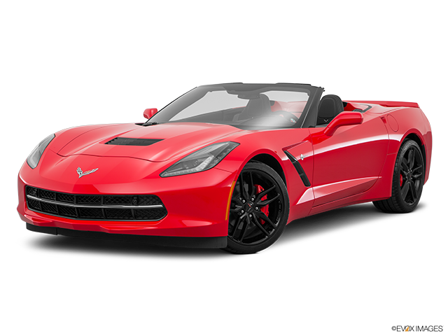 Chevrolet Corvette Reviews
