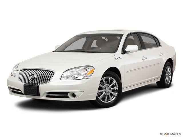 Buick Lucerne Reviews