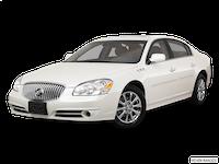 Buick Lucerne Reviews