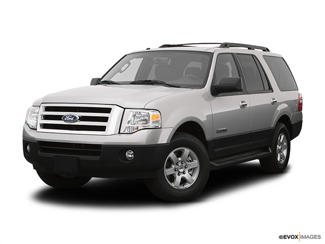 2007 Ford Expedition Review