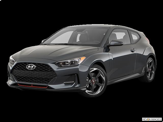 Hyundai Veloster Reviews