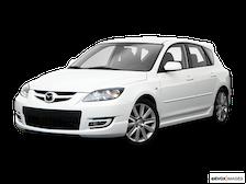 2009 Mazda MAZDASPEED3 Review