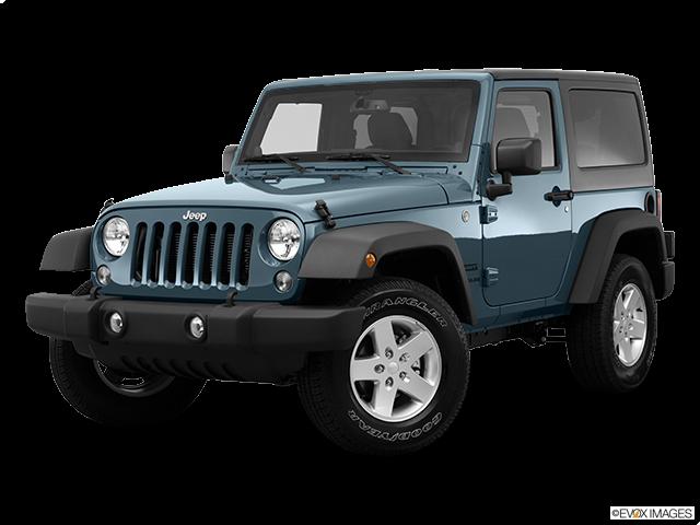 Nice 2014 Jeep Wrangler Photo