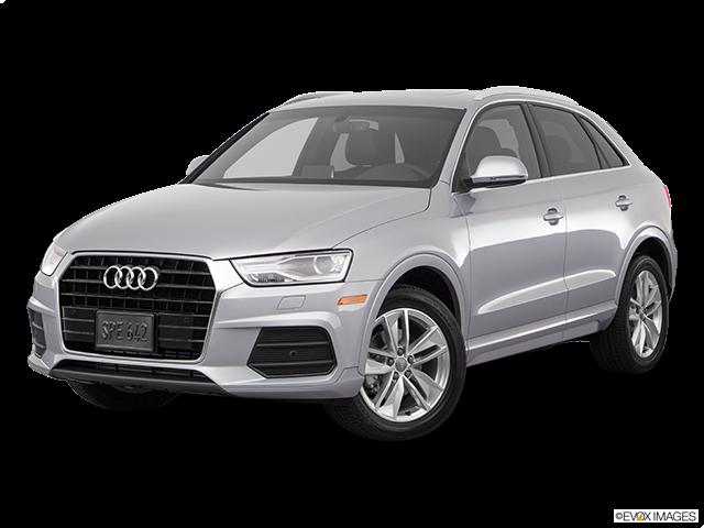 2017 Audi Q3 Review