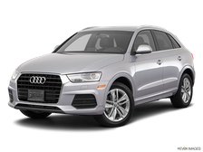 Audi Q3 Reviews Carfax Vehicle Research