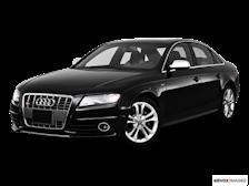 2010 Audi S4 Review