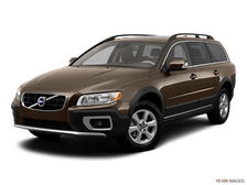 2012 Volvo XC70 Review