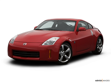 2007 Nissan Z Review
