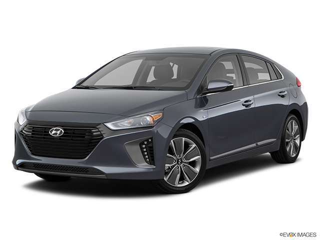 Hyundai Ioniq Reviews