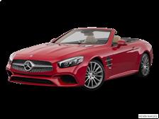 2017 Mercedes-Benz SL-Class Review