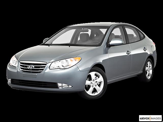 2010 Hyundai Elantra Review