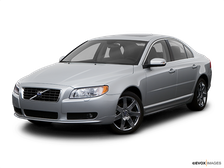2008 Volvo S80 Review