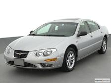 2003 Chrysler 300M Review