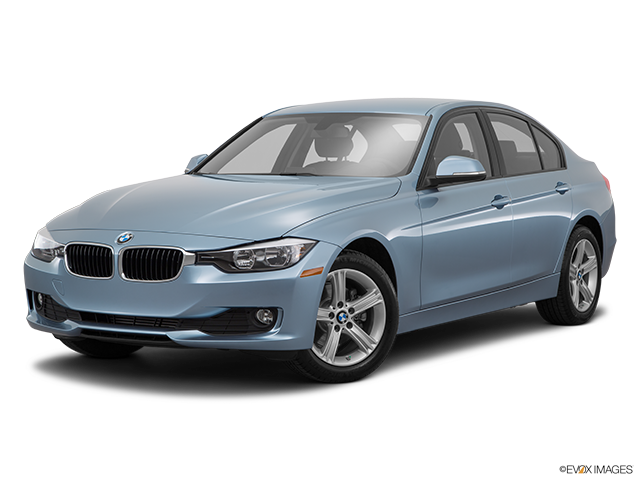 2015 BMW 3 Series Review