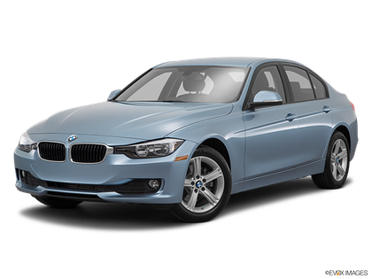 2015 BMW 3 Series photo