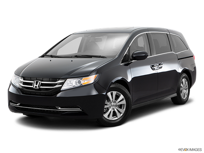 honda odyssey review carfax vehicle research