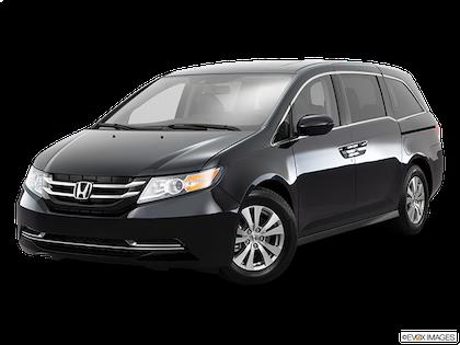 2016 Honda Odyssey Photo