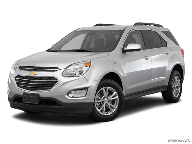 Chevrolet Equinox Reviews Carfax Vehicle Research
