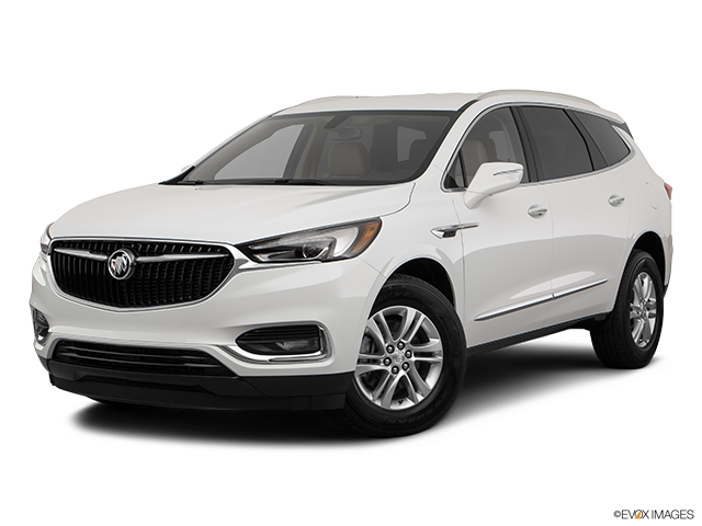 Buick Enclave Reviews