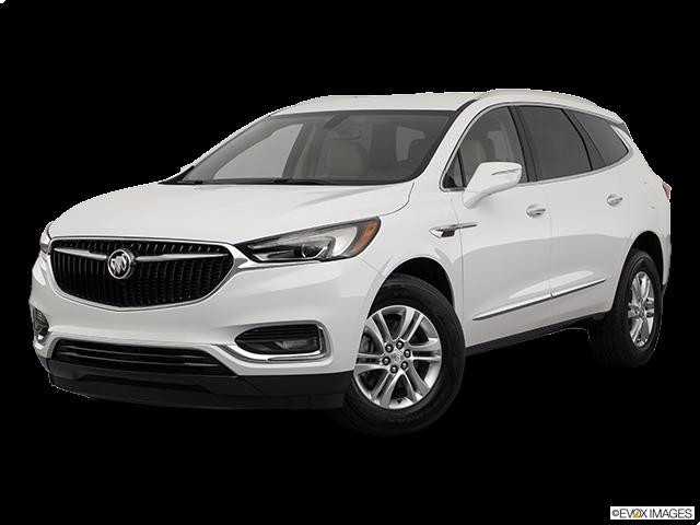 Buick Enclave Reviews