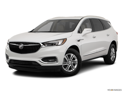 2019 Buick Enclave photo