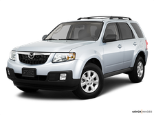 2010 Mazda Tribute Review