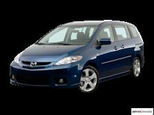 2007 Mazda Mazda5 Review