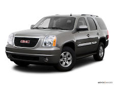 2008 GMC Yukon Review