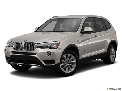 2015 Bmw X3 Review Carfax Vehicle Research