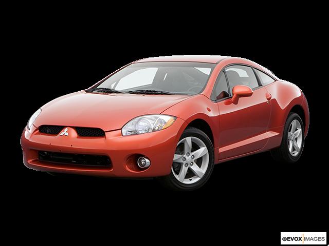 2006 Mitsubishi Eclipse Review