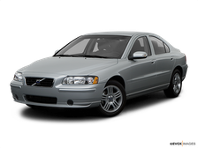2008 Volvo S60 Review