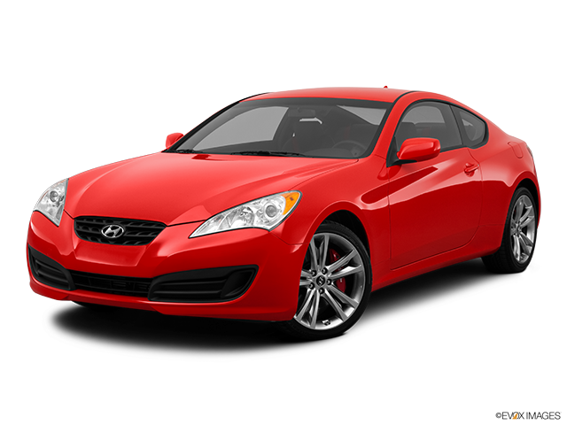 2012 Hyundai Genesis Coupe Review