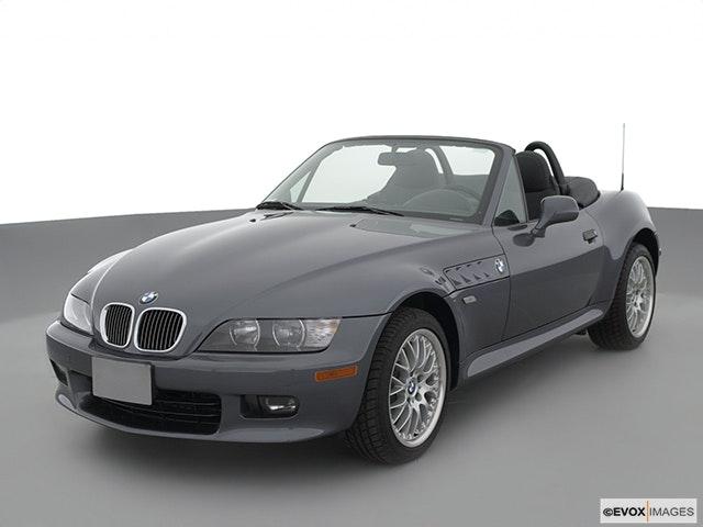 BMW Z3 Reviews