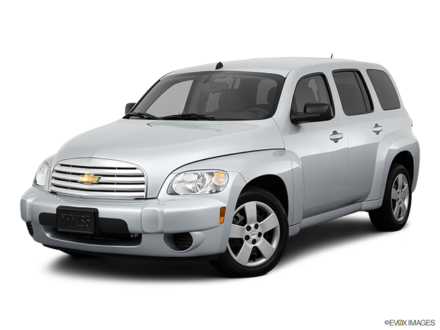 Chevrolet HHR Reviews