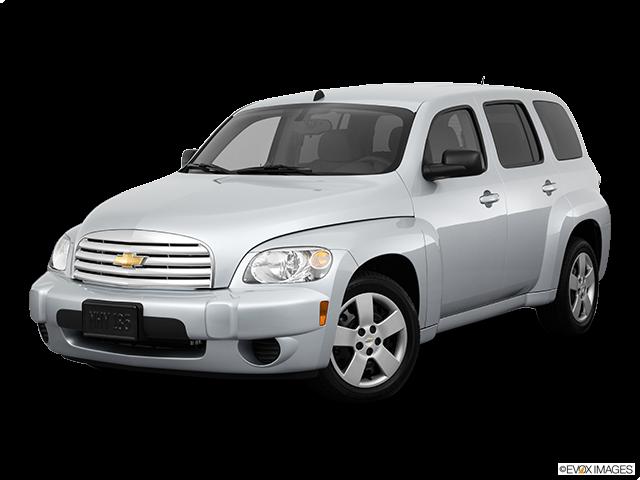 2011 Chevrolet HHR Review