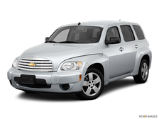 Chevrolet HHR Reviews