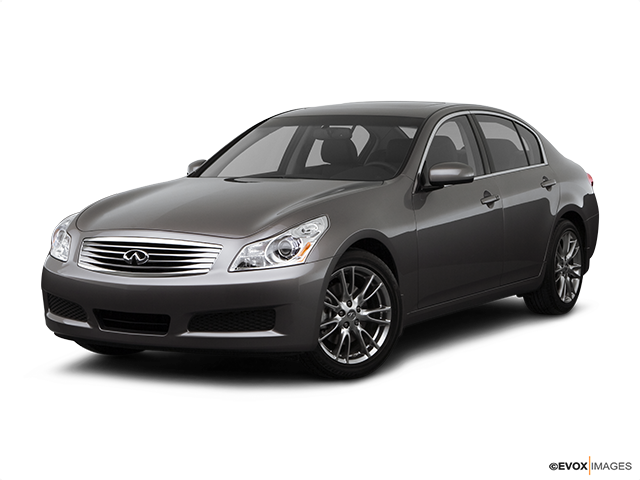 2007 Infiniti G35 Review Carfax Vehicle Research