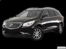2017 Buick Enclave Review