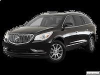Buick, Enclave, 2008-2017