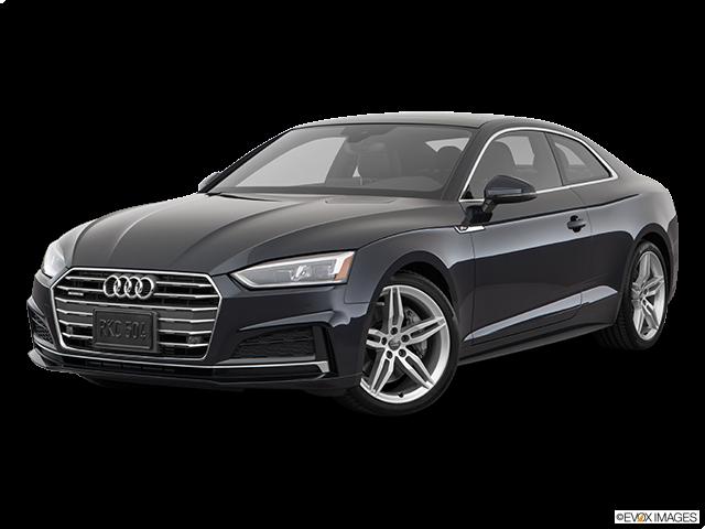 2018 Audi A5 photo