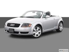 2004 Audi TT Review