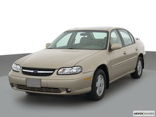 2002 Chevrolet Malibu Review