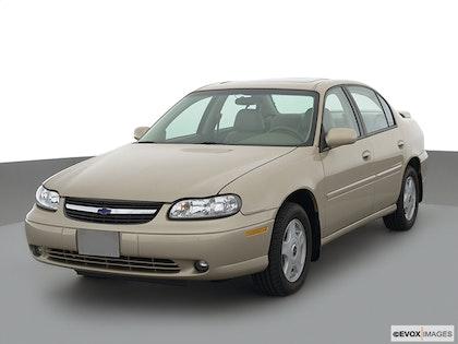 2001 Chevrolet Malibu photo