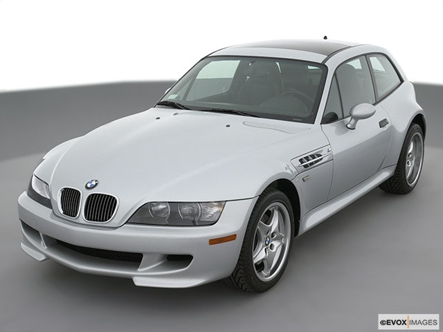 2002 BMW M3 Review
