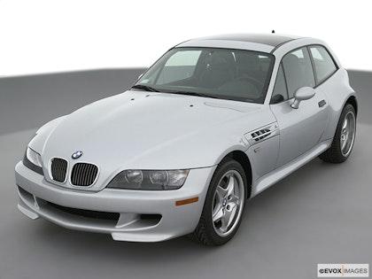 2002 BMW M photo