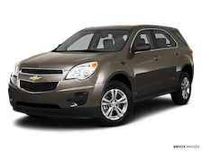 2010 Chevrolet Equinox Review