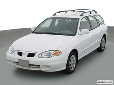 2001 Hyundai Elantra Review