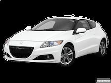 2013 Honda CR-Z Review