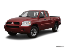 2007 Mitsubishi Raider Review
