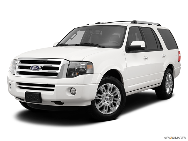 2013 Ford Expedition Review